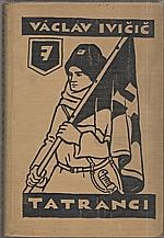 Ivičič: Tatranci, 1924