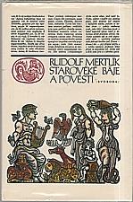 Mertlík: Starověké báje a pověsti, 1989