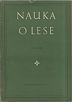 Svoboda: Nauka o lese, 1952