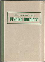 Stočes: Přehled hornictví, 1954