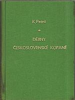 Petrů: Dějiny československé kopané, 1946
