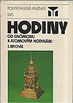Michal: Hodiny, 1987