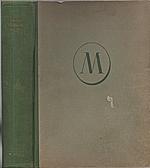 Kettner: Všeobecná geologie. Část III, Vnější síly geologické, povrch zemský, 1948