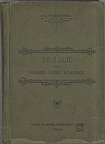 Šafránek: Geologie pro sedmou třídu reálnou, 1902