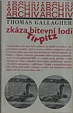 Gallagher: Zkáza bitevní lodi Tirpitz, 1976