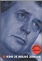 Zeman: Kdo je Miloš Zeman, 1998