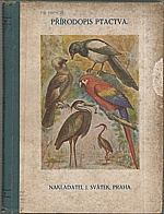 Hrnčíř: Přírodopis ptactva, 1923