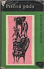 Svobodová: Písčitá půda, 1960