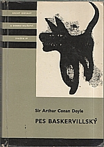 Doyle: Pes baskervillský, 1969