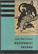 Curwood: Kočovníci severu, 1962