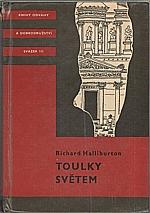 Halliburton: Toulky světem, 1969