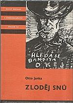 Janka: Zloděj snů, 1984