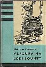 Kocourek: Vzpoura na lodi Bounty, 1962