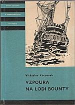 Kocourek: Vzpoura na lodi Bounty, 1968