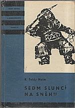 Teldy Naïm: Sedm sluncí na sněhu, 1962