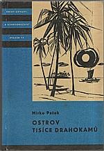 Pašek: Ostrov tisíce drahokamů, 1964