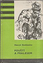 Sienkiewicz: Pouští a pralesem, 1987