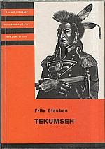 Steuben: Tekumseh. Díl. 4., Volání lesů ; Tekumsehova smrt, 1987