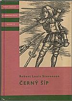 Stevenson: Černý šíp, 1959
