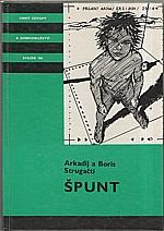 Strugackij: Špunt, 1989