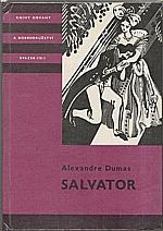 Dumas: Salvator, 1986