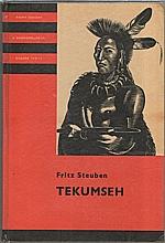 Steuben: Tekumseh. 1. díl, 1971