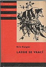 Knight: Lassie se vrací, 1970