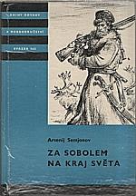 Semenov: Za sobolem na kraj světa, 1983