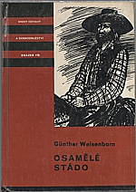 Weisenborn: Osamělé stádo, 1987