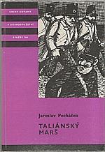 Pecháček: Taliánský marš, 1982