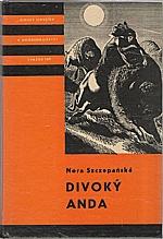 Szczepańska: Divoký Anda, 1983