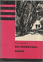 Burton: Bez doprovodu bubnů, 1979