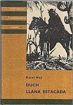 May: Duch Llana Estacada, 1966
