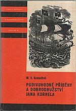 Kratochvíl: Podivuhodné příběhy a dobrodružství Jana Kornela, 1979