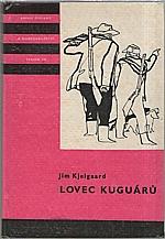 Kjelgaard: Lovec kuguárů, 1975