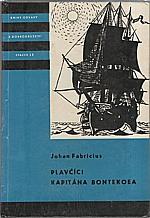 Fabricius: Plavčíci kapitána Bontekoea, 1966