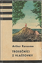 Ransome: Trosečníci z Vlaštovky, 1960
