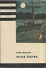 Ransome: Velká šestka, 1967