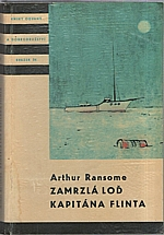 Ransome: Zamrzlá loď kapitána Flinta, 1958