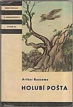 Ransome: Holubí pošta, 1964