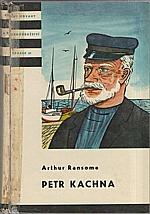 Ransome: Petr Kachna, 1961