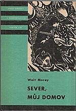Morey: Sever, můj domov, 1973