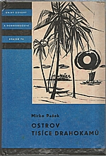Pašek: Ostrov tisíce drahokamů, 1965