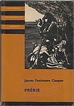 Cooper: Prérie, 1967