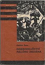 Šustr: Dobrodružství malého Indiána, 1975