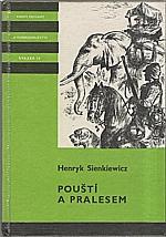 Sienkiewicz: Pouští a pralesem, 1988
