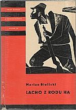 Bielicki: Lacho z rodu Ha, 1964