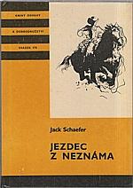 Schaefer: Jezdec z neznáma, 1988