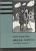 Wells: Válka světů a jiné příběhy z neskutečna, 1988
