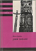Janka: Jsem Sioux!, 1990